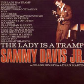 Sammy Davis, Jr.: The Lady Is a Tramp