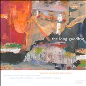 Charles Bestor: The Long Goodbye