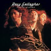 Rory Gallagher: Photo Finish