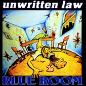 Unwritten Law: Blue Room [PA]