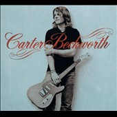 Carter Beckworth: Revolution [Digipak]