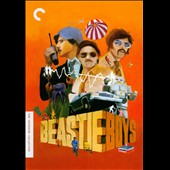 Beastie Boys: Criterion Collection: Beastie Boys Anthology [DVD]