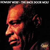 Howlin' Wolf: The Back Door Wolf