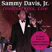 Sammy Davis, Jr.: Greatest Hits Live