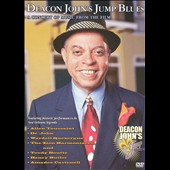 Deacon John Moore: Jump Blues [Video/DVD]