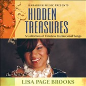 Lisa Page Brooks/Lisa Page: Hidden Treasures: The Best of Lisa Page Brooks *