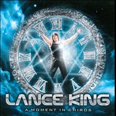 Lance King: A Moment In Chiros