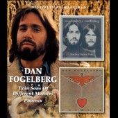 Tim Weisberg/Dan Fogelberg: Twin Sons of Different Mothers/Phoenix *