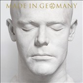 Rammstein: Made in Germany: 1995-2011 [2CD Deluxe Edition] [Digipak]