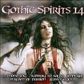 Various Artists: Gothic Spirits, Vol. 14