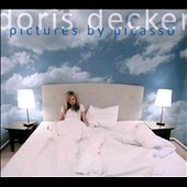 Doris Decker: Pictures by Picasso [Digipak]