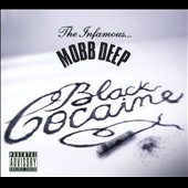 Mobb Deep: Black Cocaine EP [EP] [PA] [Digipak]