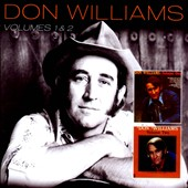 Don Williams: Volume One/Volume Two