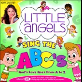 Little Angels: Little Angels Sing the ABC's [Enhanced] *