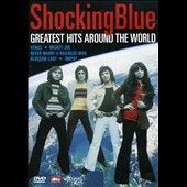 Shocking Blue: Greatest Hits Around the World [DVD] *