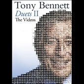 Tony Bennett: Duets II: The Videos