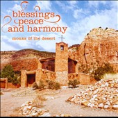 Blessings, Peace & Harmony