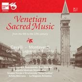 Venetian Sacred Music for the 9th to the 17th Century - Cavalli, Monteverdi, Grandi, Legrenzi, Rovetta, et al.