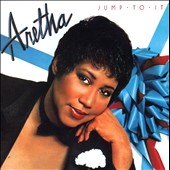 Aretha Franklin: Jump to It
