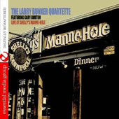 Larry Bunker: Live at Shelly's Manne-Hole