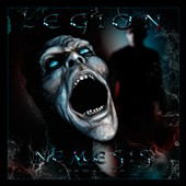 The Legion (4~Death Metal): Nemesis