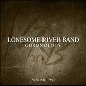 The Lonesome River Band: Chronology, Vol. 2
