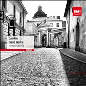 Chopin: Piano Works / Nelson Goemer, piano