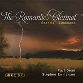 The Romantic Clarinet