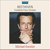 Beethoven: Complete Piano Sonatas / Michael Korstick, piano [10 CDs]