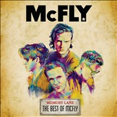 McFly: Memory Lane: The Best of McFly *