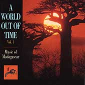 Various Artists: World Out of Time, Vol. 3