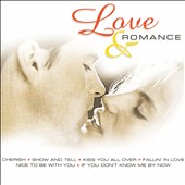 Various Artists: Love & Romance