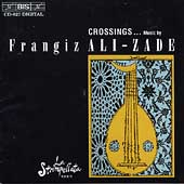 Crossings - Music by Frangiz Ali-Zade / La Strimpellata Bern
