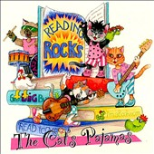 The Cat's Pajamas: Reading Rocks *
