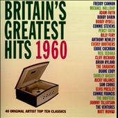 Various Artists: Britain's Greatest Hits 1960