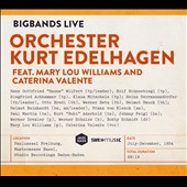 Various Artists: Big Bands Live