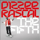 Dizzee Rascal: The Fifth