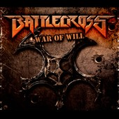 Battlecross: War of Will [Digipak] *