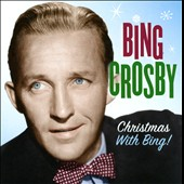 Bing Crosby: Christmas with Bing [Sony]