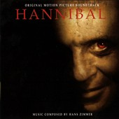 Hans Zimmer (Composer): Hannibal [Original Motion Picture Soundtrack]