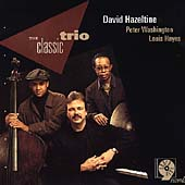 David Hazeltine: Classic Trio