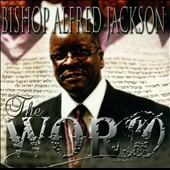 Alfred Jackson (Bishop): The  Word [Slipcase]