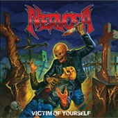 Nervosa: Victim of Yourself