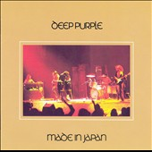 Deep Purple (Rock): Made in Japan [Deluxe]