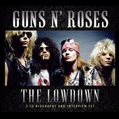 Guns N' Roses (Rock): The Lowdown