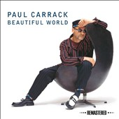 Paul Carrack: Beautiful World
