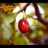 Haakon Ellingsen: The Plum Album [Digipak]