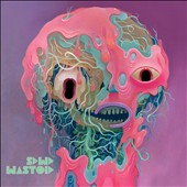 Stardeath and White Dwarfs: Wastoid [Digipak] *