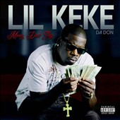 Lil' Keke: Money Don't Sleep [PA]