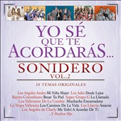 Various Artists: Yo Sé Que Te Acordarás Sonidero, Vol. 2